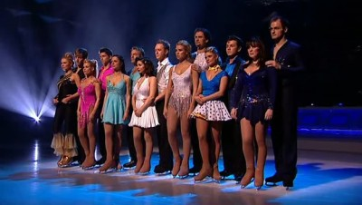 Dancing on Ice (UK) - 04x14 Series 4, Show 7 (Result)