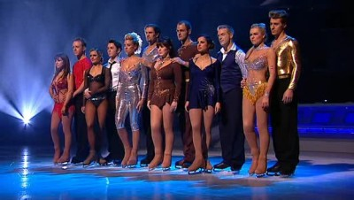 Dancing on Ice (UK) - 04x16 Series 4, Show 8 (Result)