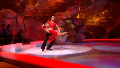 Dancing on Ice (UK) - 04x19 Series 4, Show 10
