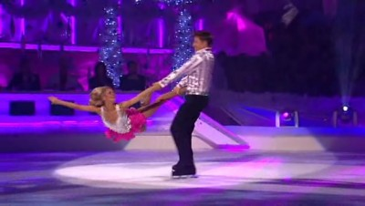 Dancing on Ice (UK) -  Dancing On Ice At Christmas