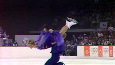 Dancing on Ice (UK) -  The Story of Bolero with Torvill and Dean