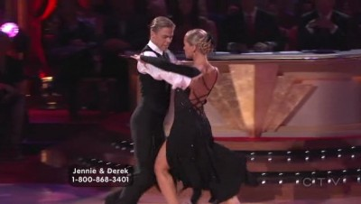 Dancing With the Stars - 05x06 Performance Show 3