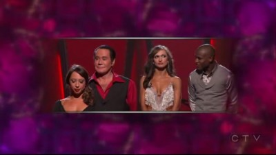 Dancing With the Stars - 05x07 Results Show 3