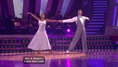 Dancing With the Stars - 05x08 Performance Show 4