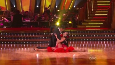Dancing With the Stars - 07x18 Episode 709