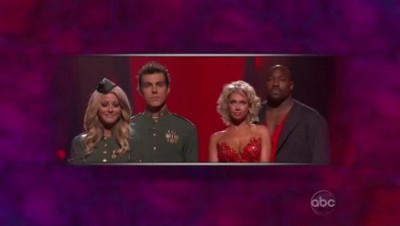 Dancing With the Stars - 07x19 Episode 709A