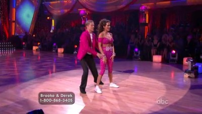 Dancing With the Stars - 07x20 Episode 710