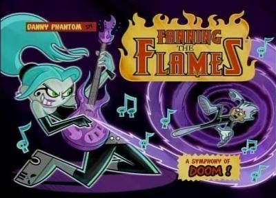 Danny Phantom - 01x11 Fanning the Flames
