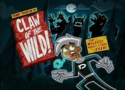 Danny Phantom - 03x10 Claw of the Wild