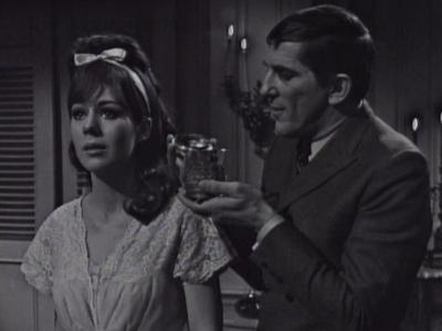 Dark Shadows (1966) - 03x44 DS-233