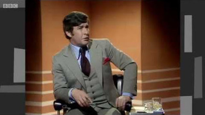 Dave Allen at Large (UK) - TV Special: Christmas Special Screenshot