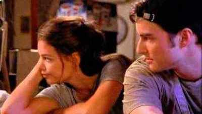 """the representation of teen problems in the tv series dawsons creek How dawson's creek helped teen tv get emotional """"in the early series, dawson is sort of a doofus supporting andie through her problems and."""