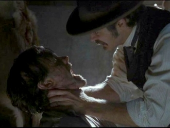 Deadwood - 01x05 The Trial of Jack McCall