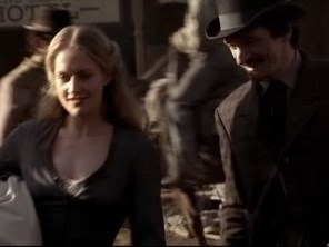 Deadwood - 01x06 Plague