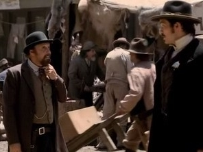 Deadwood - 02x01 A Lie Agreed Upon (1)