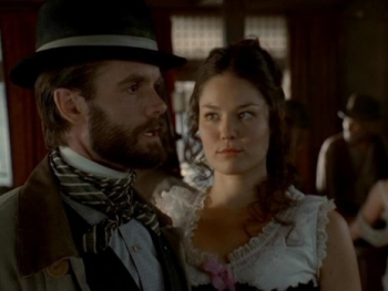 Deadwood - 02x03 New Money