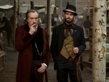 Deadwood - 02x06 Something Very Expensive
