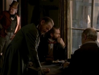 Deadwood - 02x12 Boy the Earth Talks To