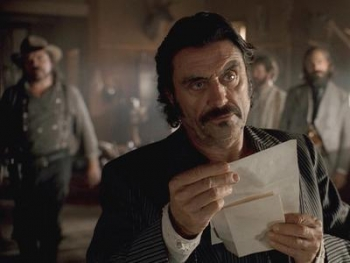 Deadwood - 03x02 I Am Not the Fine Man You Take Me For