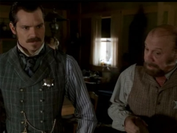 Deadwood - 03x12 Tell Him Something Pretty