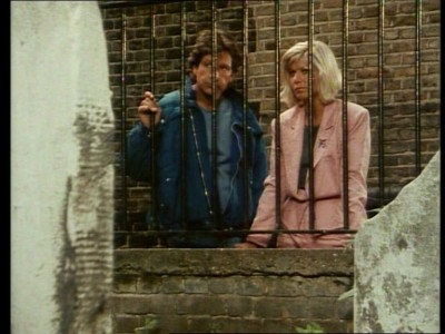 Dempsey and Makepeace (UK) - 03x10 Guardian Angel Screenshot
