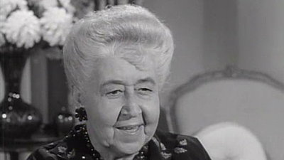 Dennis the Menace (1959) - 04x38 Aunt Emma Visits the Wilsons Screenshot
