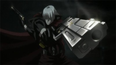 Devil May Cry  - 01x01 Devil May Cry