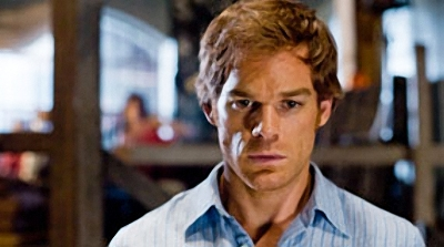 Dexter - 02x08 Morning Comes