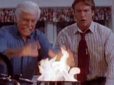 Diagnosis Murder - 02x19 How to Murder Your Lawyer