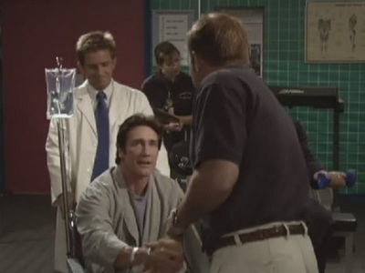Diagnosis Murder - 08x21 Deadly Mirage (2)