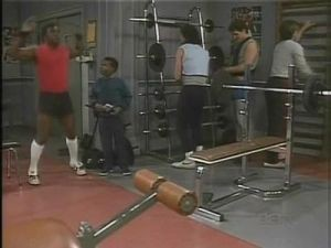 Diff'rent Strokes - 08x19 The Front Page Screenshot