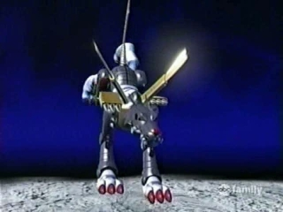 Digimon: Digital Monsters - 01x39 The Battle For Earth (2)