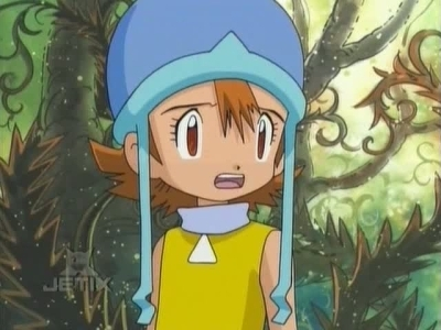 Digimon: Digital Monsters - 01x44 Trash Day