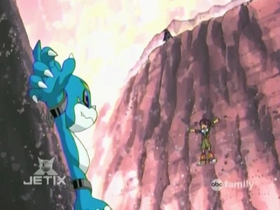 Digimon: Digital Monsters - 02x02 The Digiteam Complete