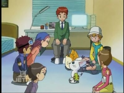 Digimon: Digital Monsters - 02x27 United We Stand (1)