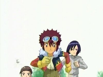 Digimon: Digital Monsters - 02x28 Fusion Confusion (2)