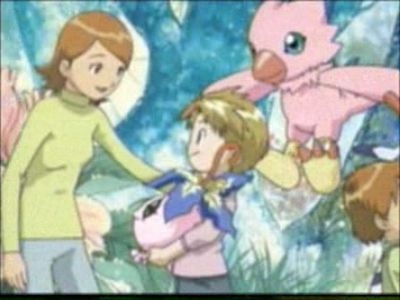Digimon: Digital Monsters - 02x50 The Last Temptation of the DigiDestined (2)