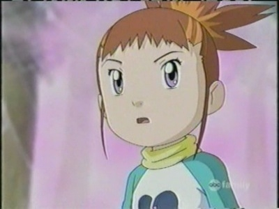 Digimon: Digital Monsters - 03x06 O Partner, Where Art Thou?