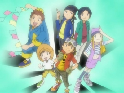 Digimon: Digital Monsters - 04x50 End of the Line (4)