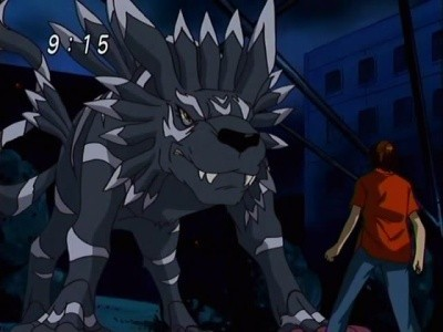 Digimon: Digital Monsters - 05x06 The Ultimate Team No More