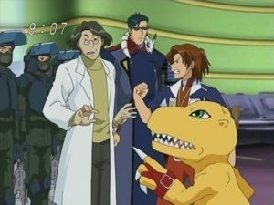 Digimon: Digital Monsters - 05x23 One More Digital Dive