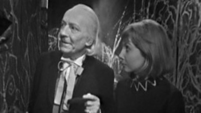 Doctor Who (UK) (1963) - 02x20 Invasion