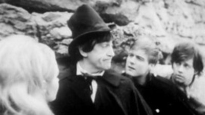 Doctor Who (UK) (1963) - 04x19 The Underwater Menace, Episode One