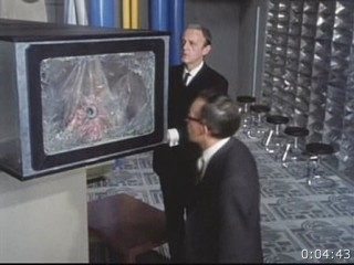 Doctor Who (UK) (1963) - 07x04 Spearhead From Space, Episode Four