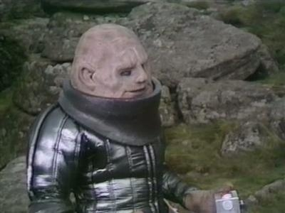 Doctor Who (UK) (1963) - 12x10 The Sontaran Experiment, Part Two