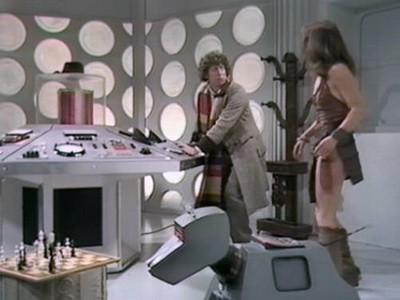 Doctor Who (UK) (1963) - 15x13 The Sun Makers, Part One