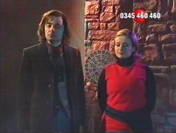 Doctor Who (UK) (1963) - TV Special: The Curse of Fatal Death Screenshot