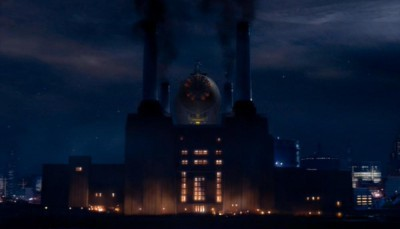 Doctor Who (UK) (2005) - 02x06 The Age of Steel