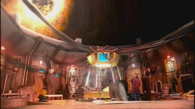 Doctor Who (UK) (2005) - 02x08 The Impossible Planet