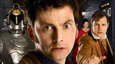 Doctor Who (UK) (2005) - 04x15 The Next Doctor